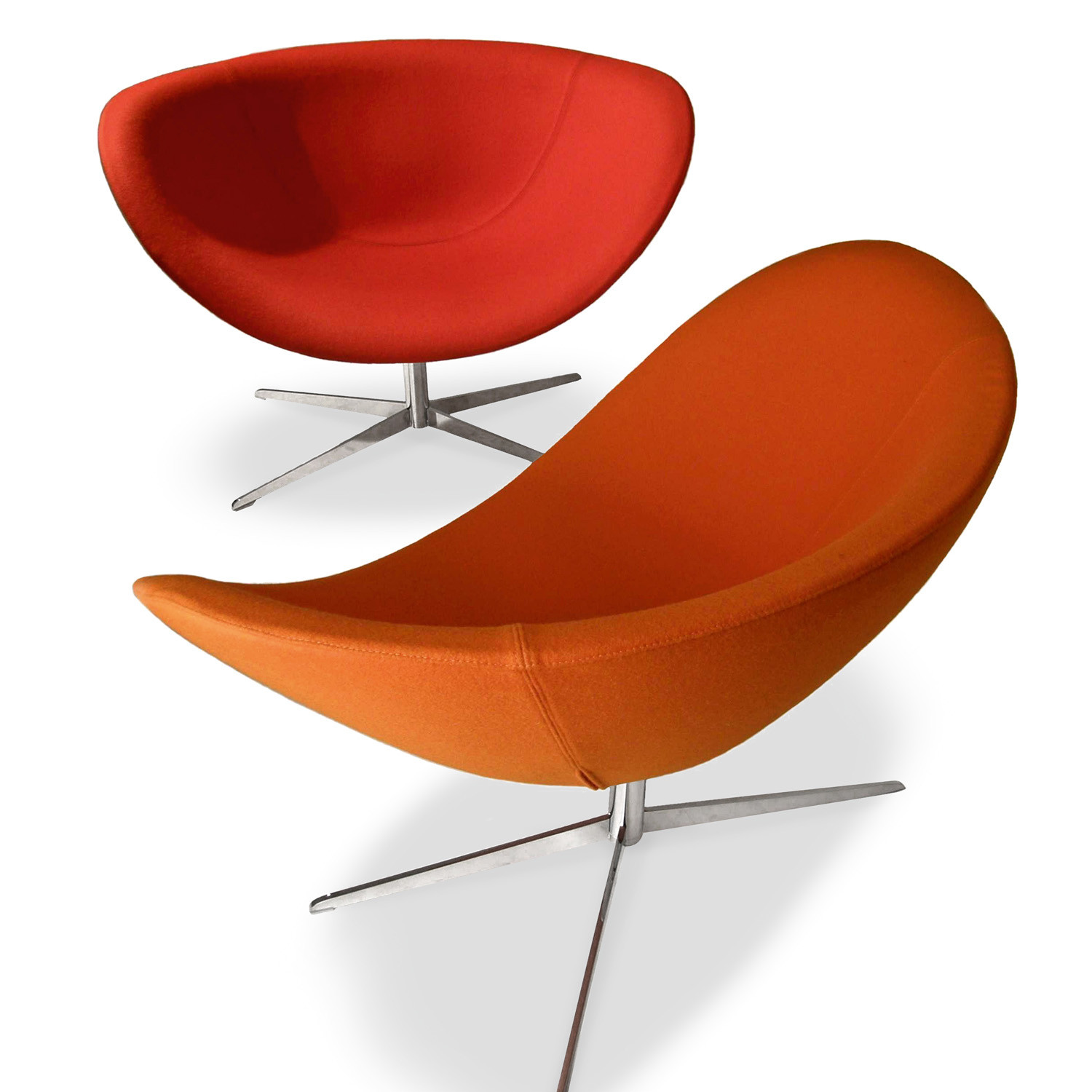 Tonon Poppy Chairs