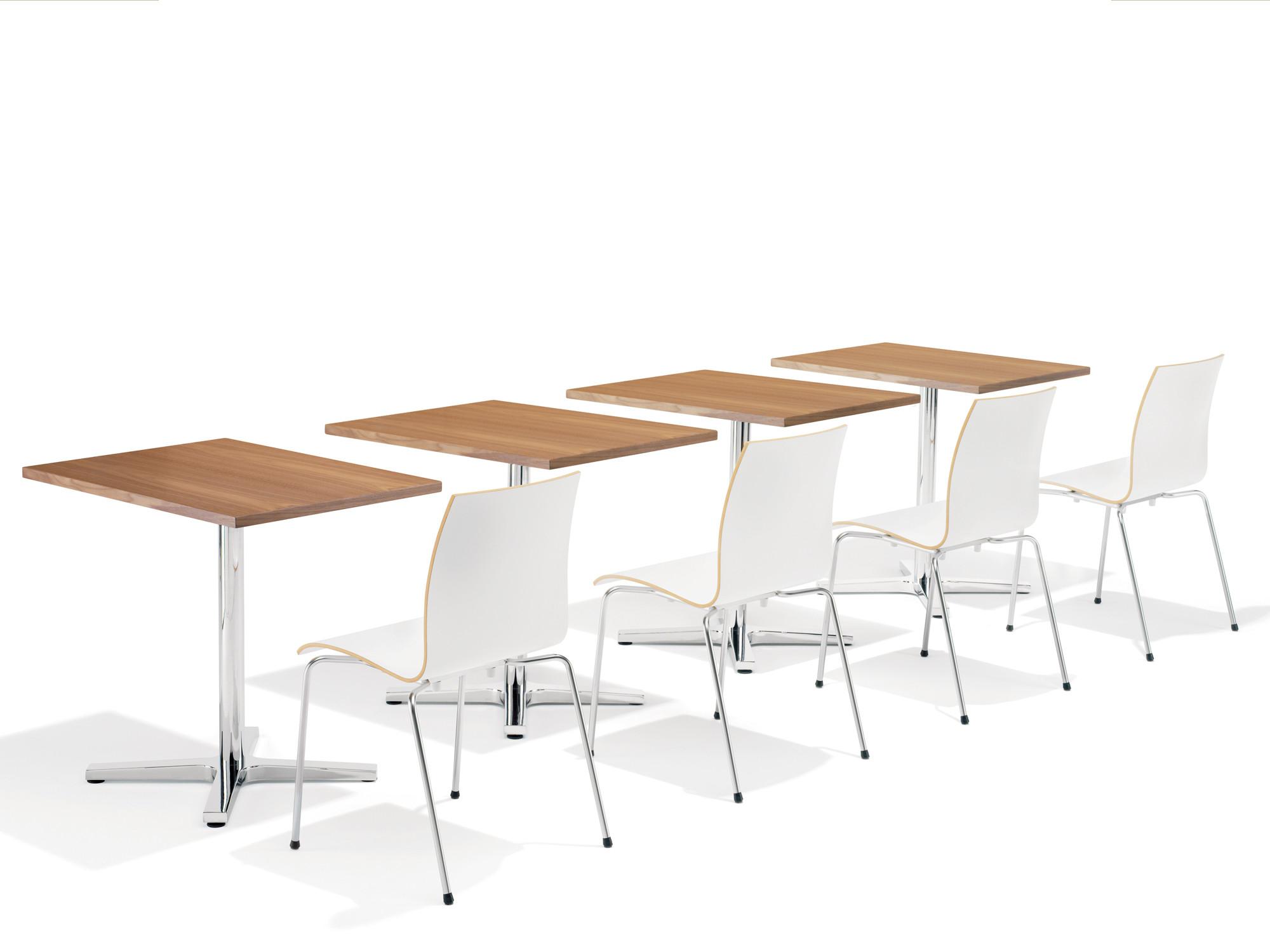 1100 Trio 4-Legged Multipurpose Chairs