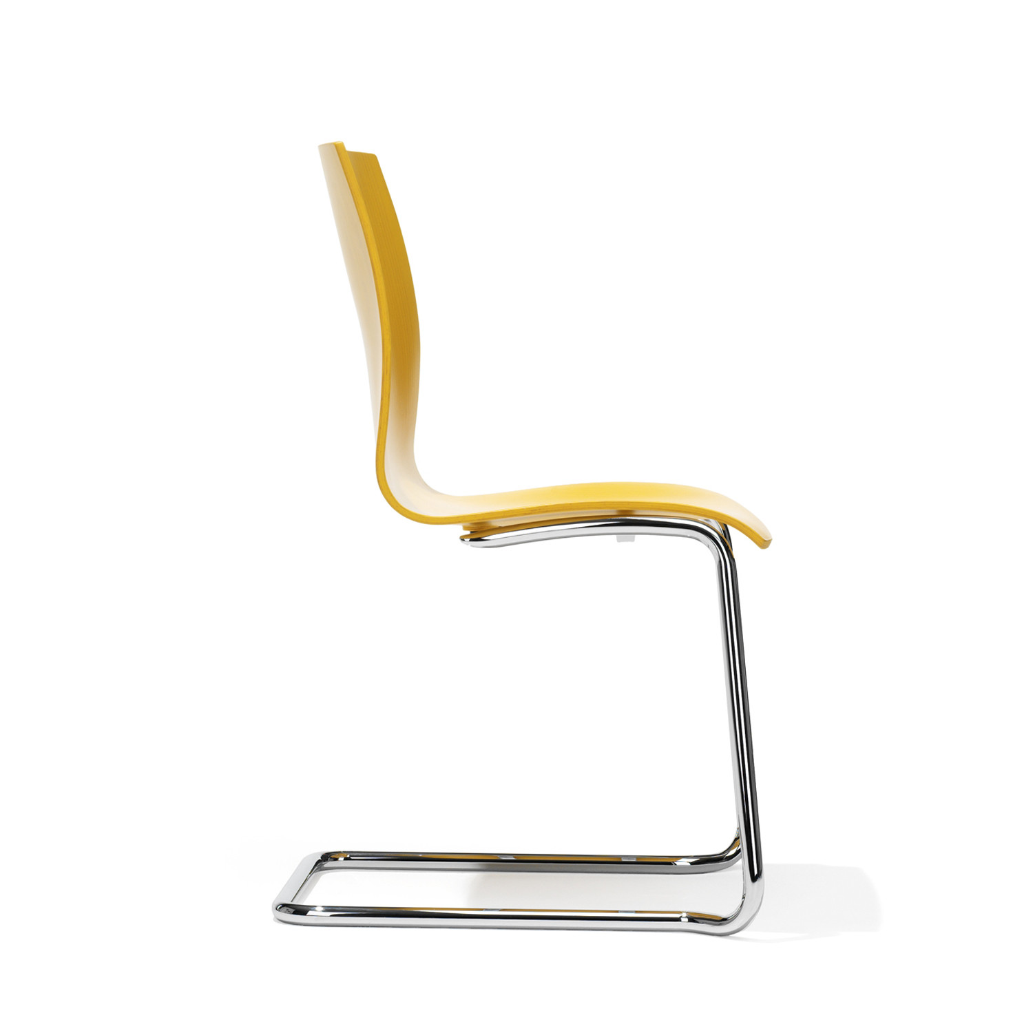 1100 Trio Cantilever Chair