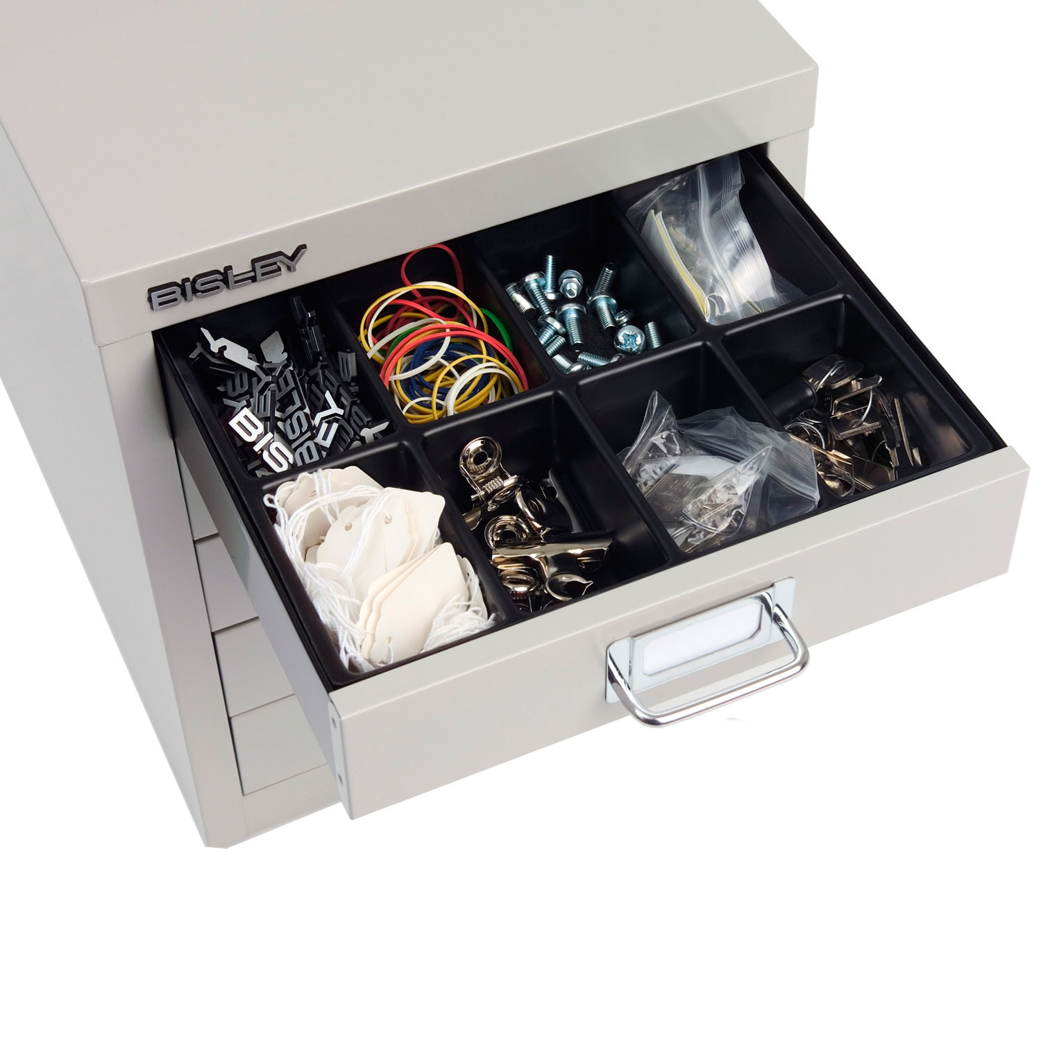 12 Series Drawer Compartments
