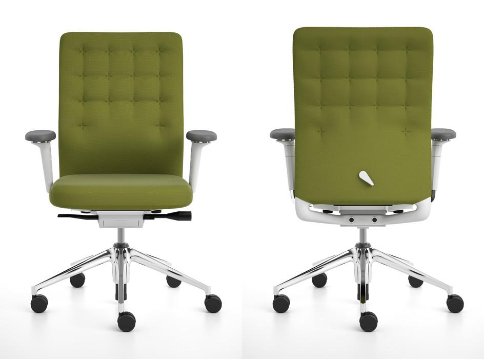 ID Trim Meeting Chairs