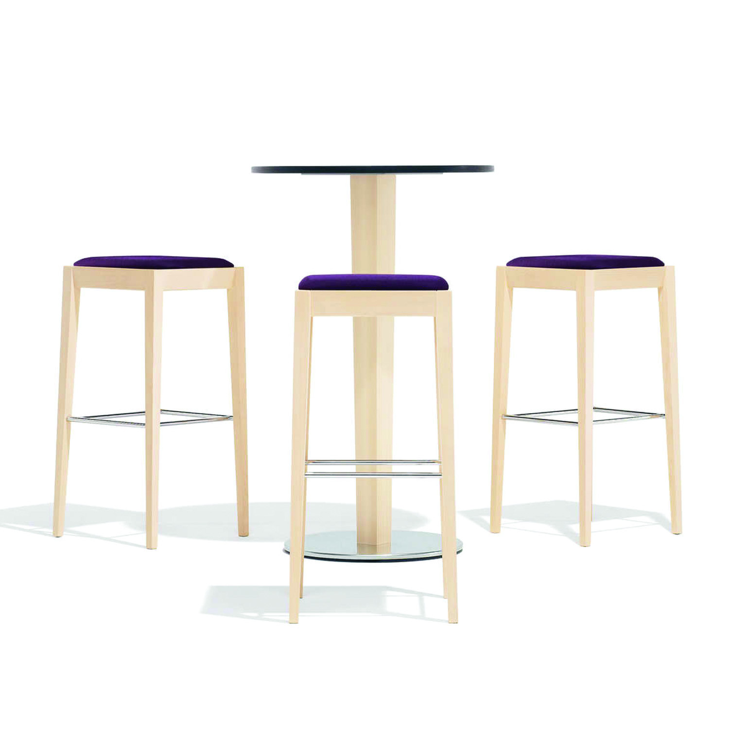 1500 Luca Bar Height Table