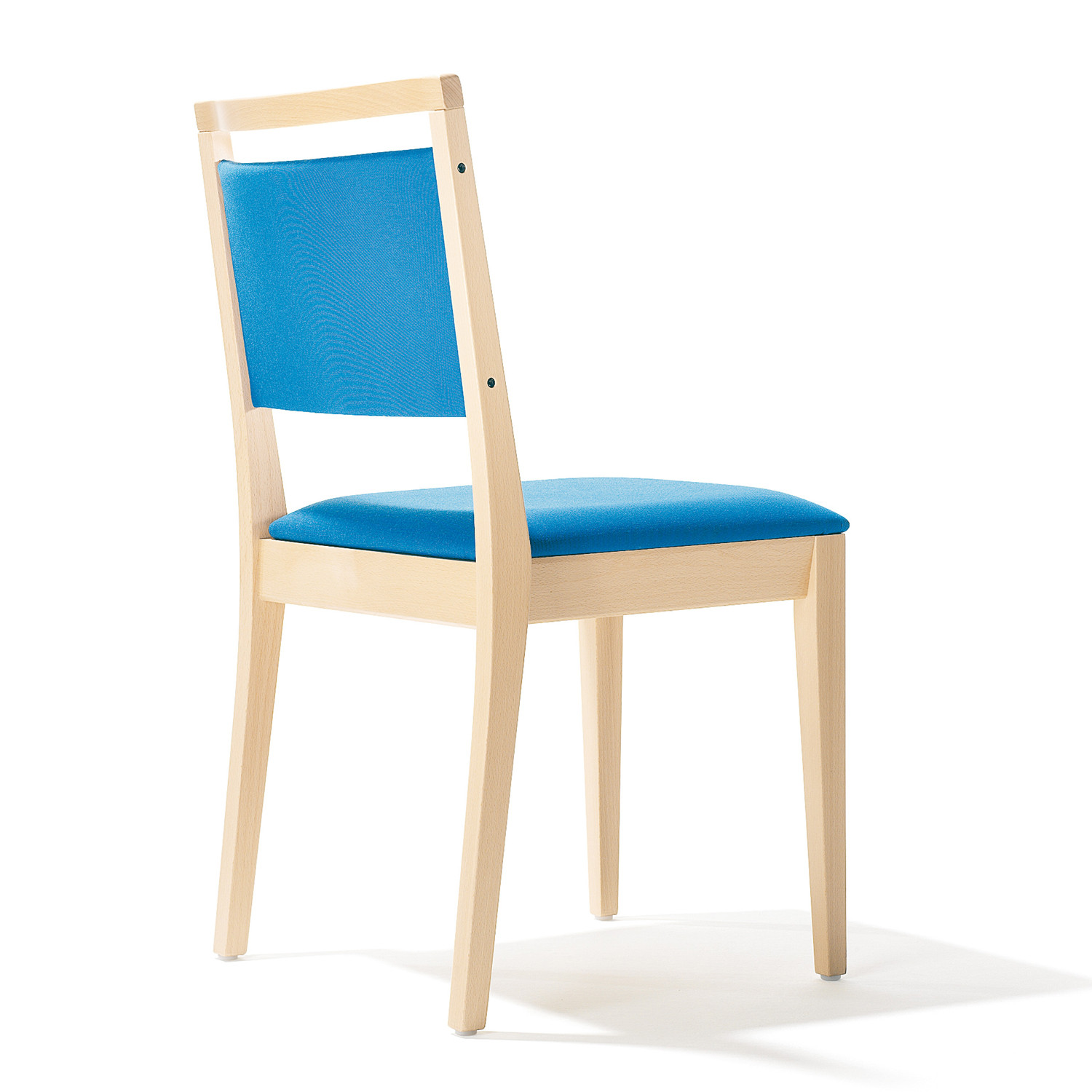 1500 Luca Upholstered Dining Chair