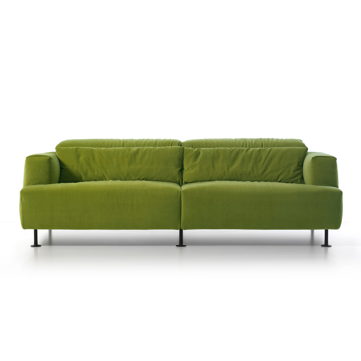 190 Aire Sofa Front without Headrest