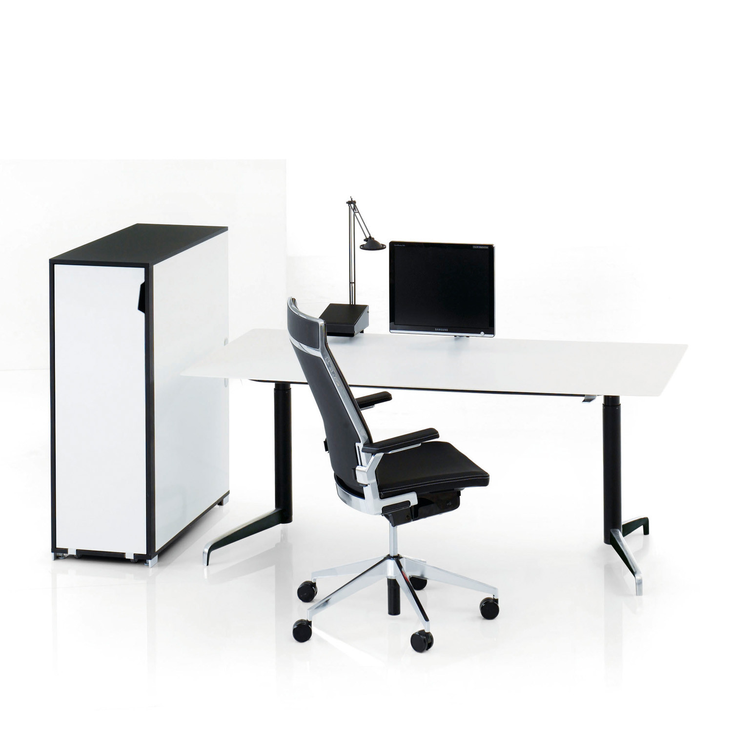 Genese Adjustable Desk