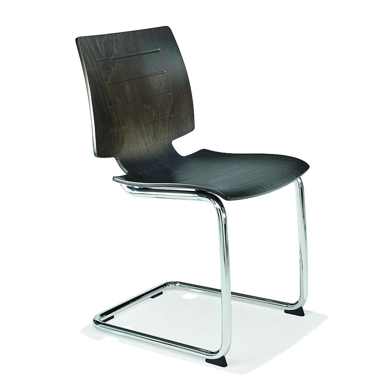 2100 Uni_Verso Cantilever Base Chair