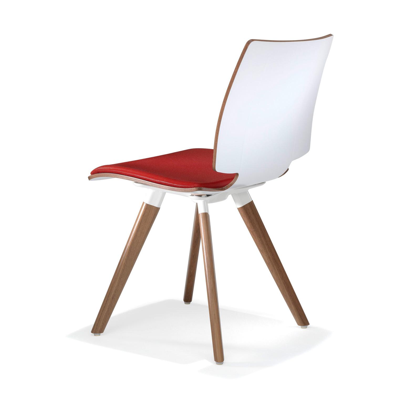 2180 Uni_Verso Chair back detail