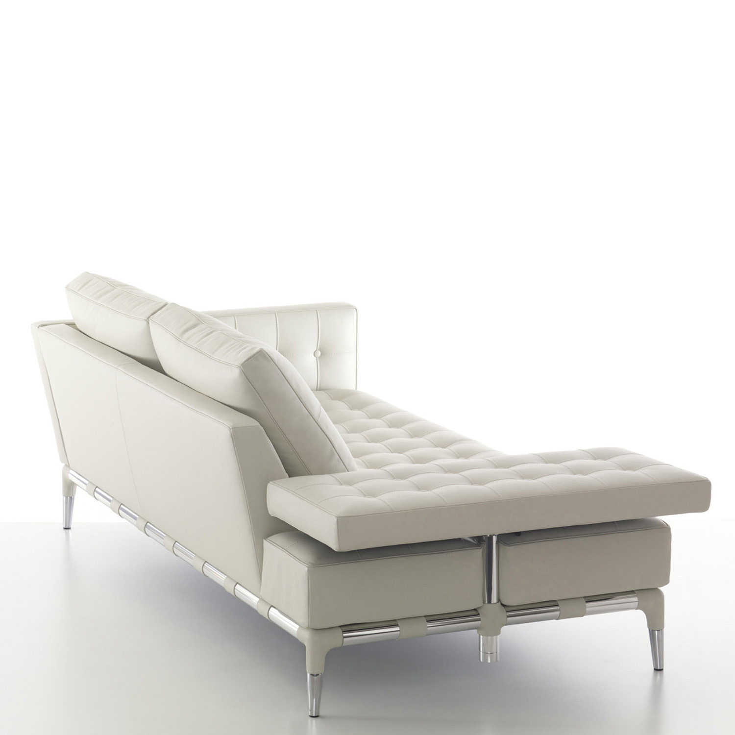 241 Privé' Sofa Back by Cassina