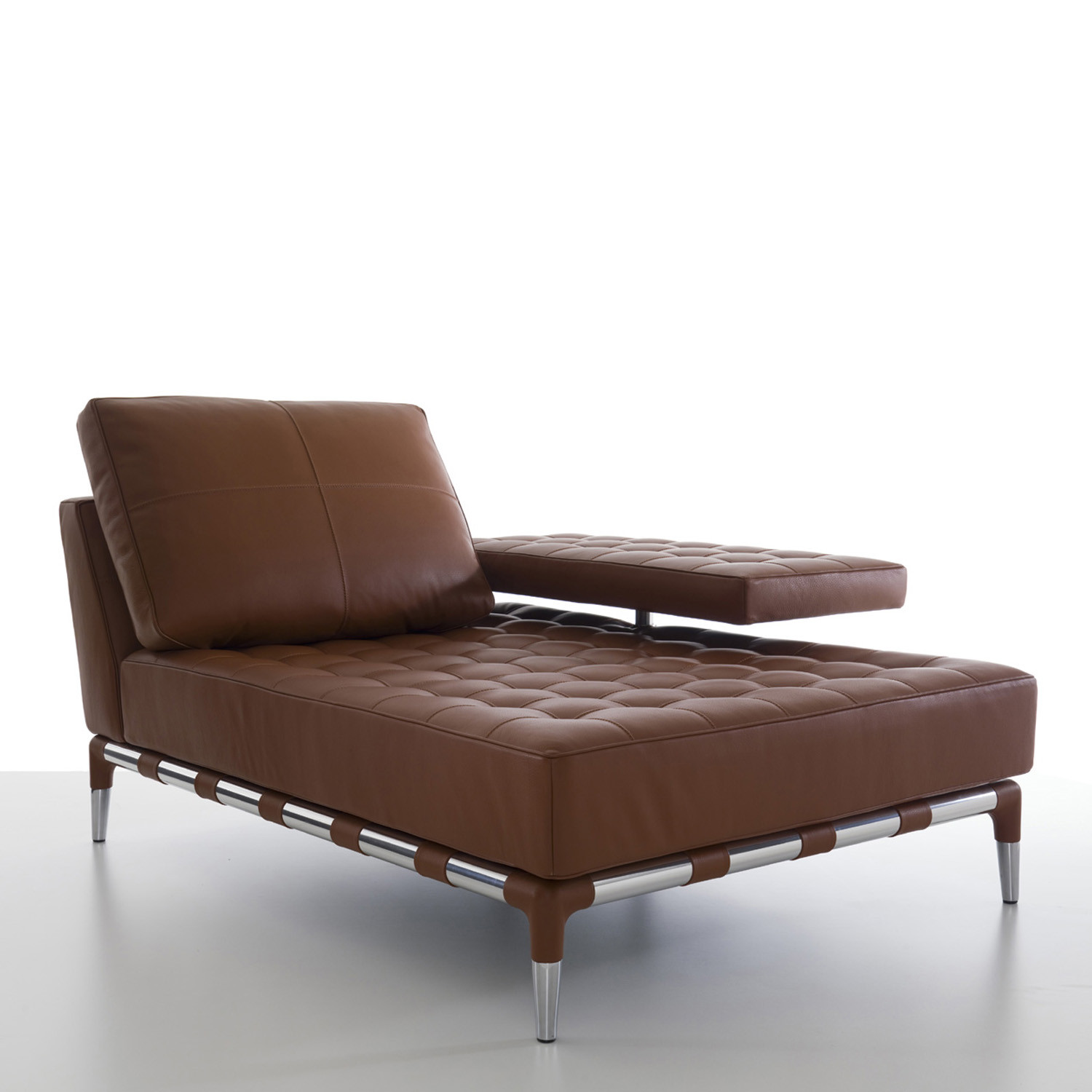 241 Privé Chaise Longue from Cassina