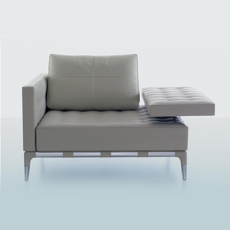 241 Privé Chair Armrest
