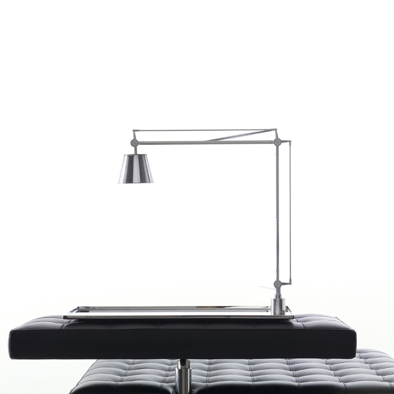 241 Privé Sofa with Lamp