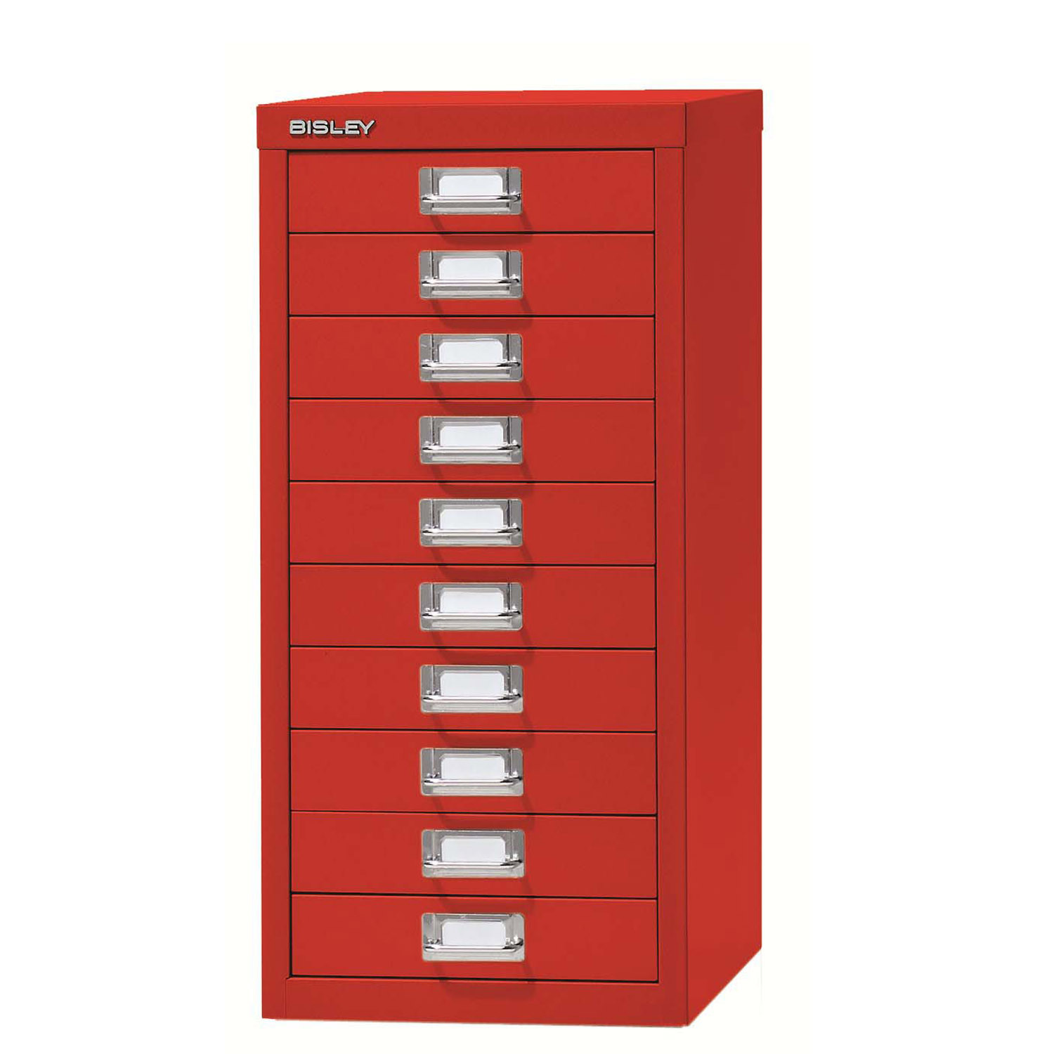 29 Series 10 Drawer Office Cabinet