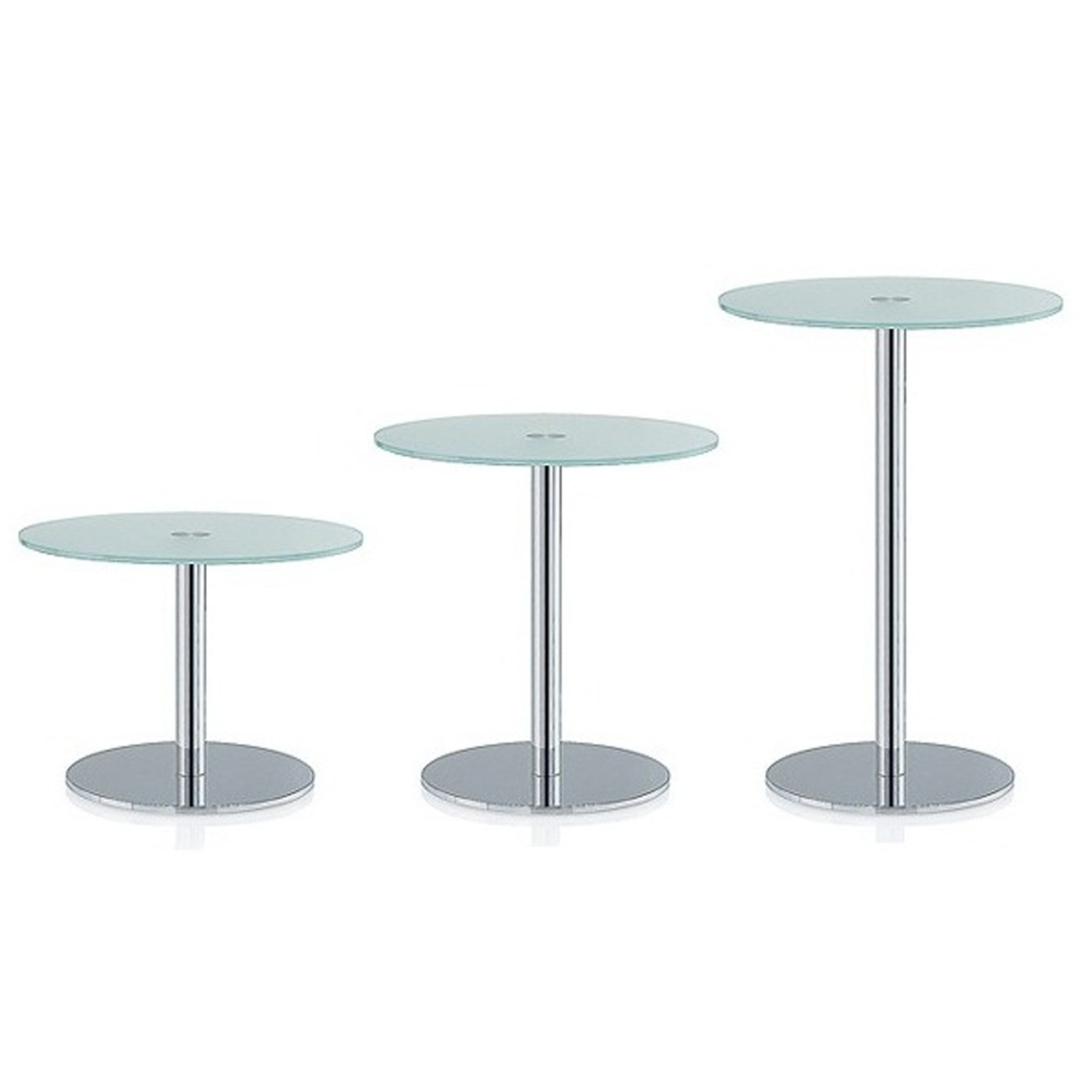 3000 Series - 3060 Tables in various heights