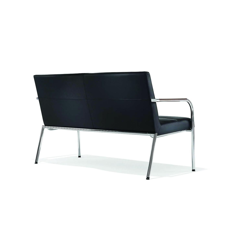 3150 Scorpii 4-Legged Reception Sofa