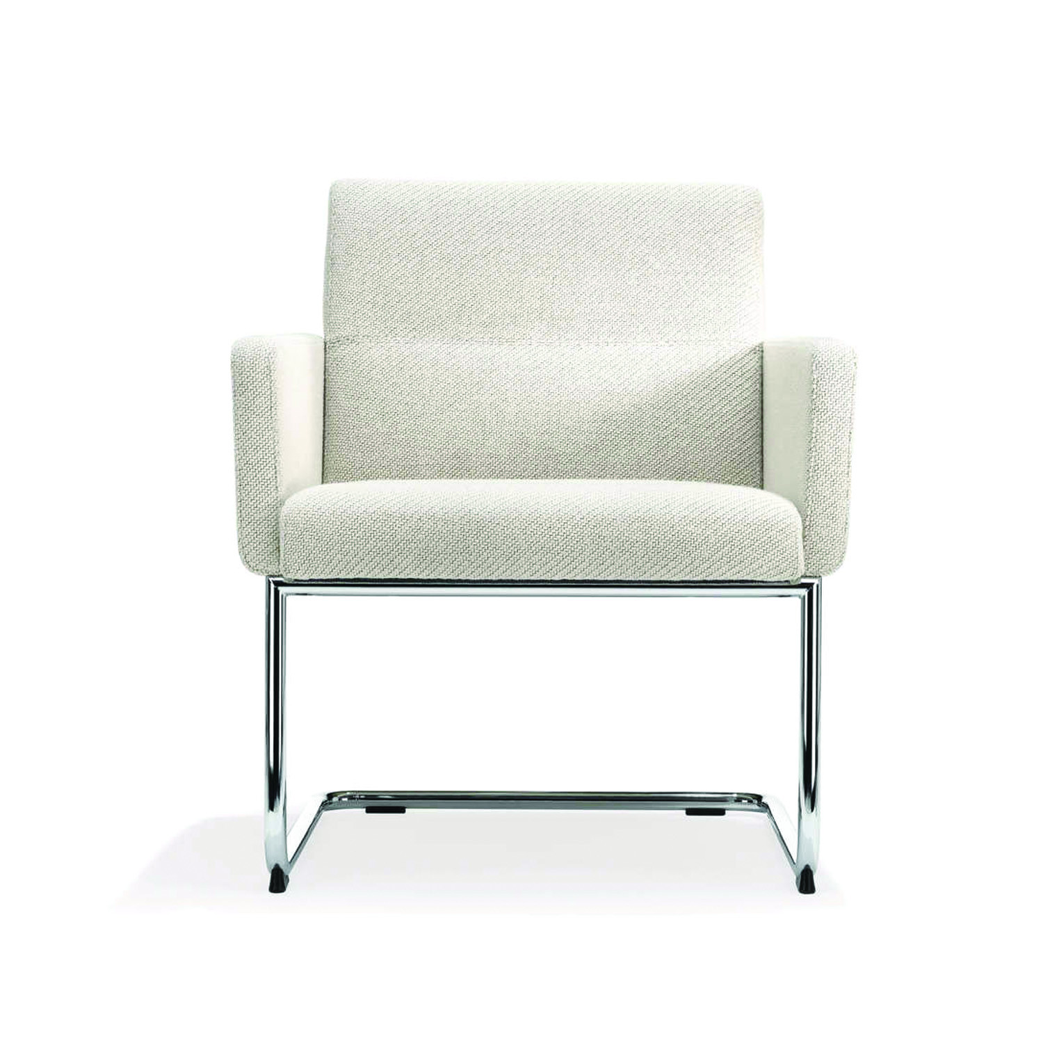 3150 Scorpii Conference Armchair - Cantilever Base