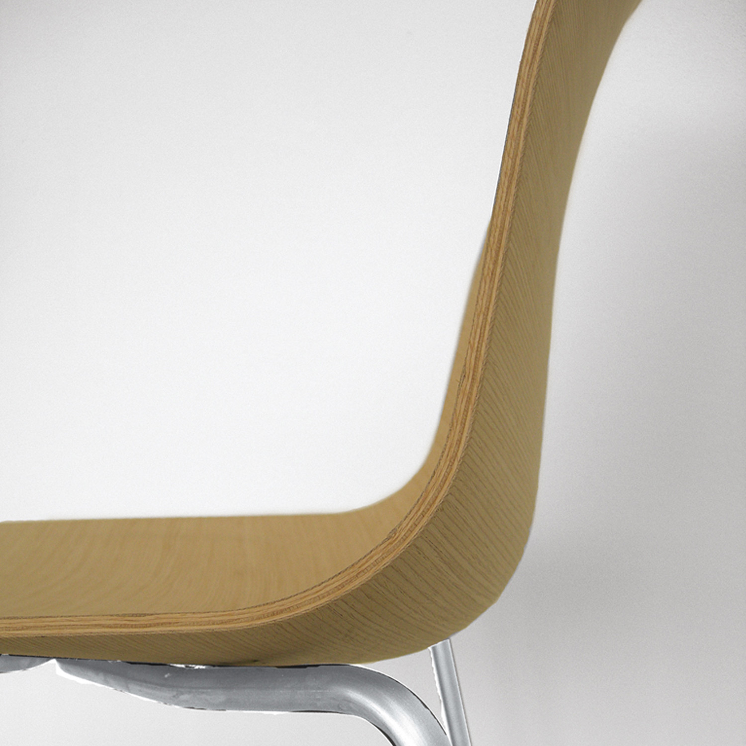 3D Chair Detail