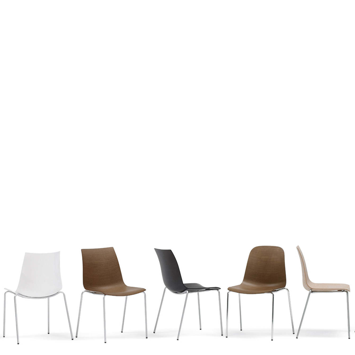 3D Chair Range