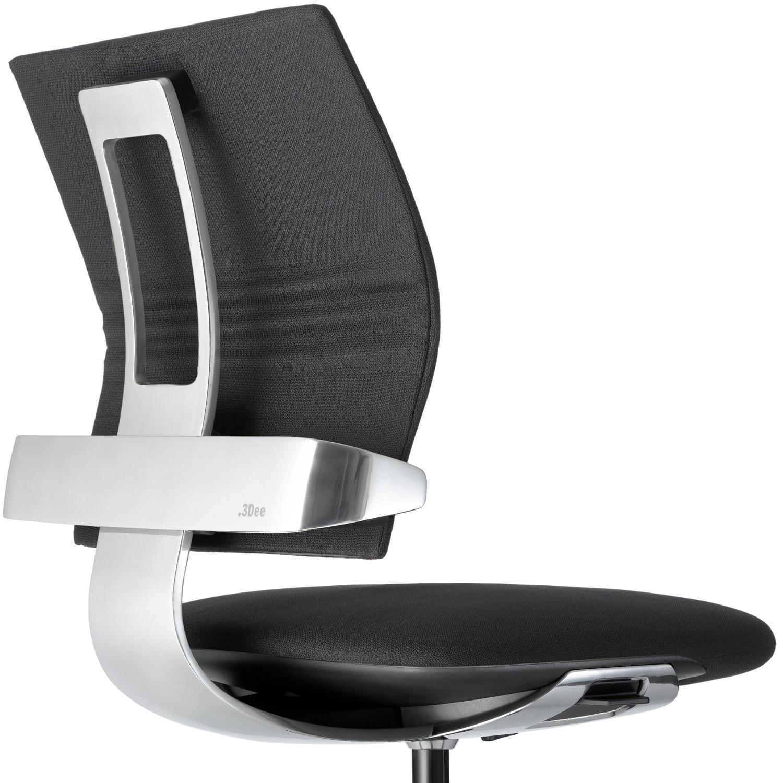 3Dee Chair 3D Technology