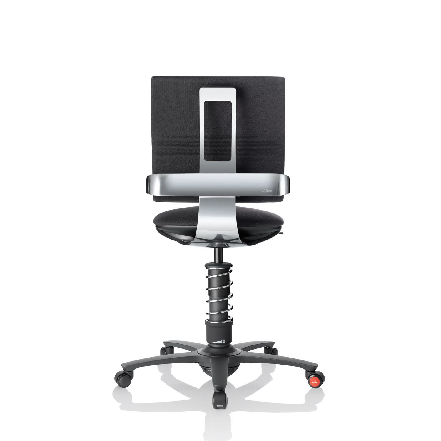 3Dee Adjustable Lumbar Support Chair