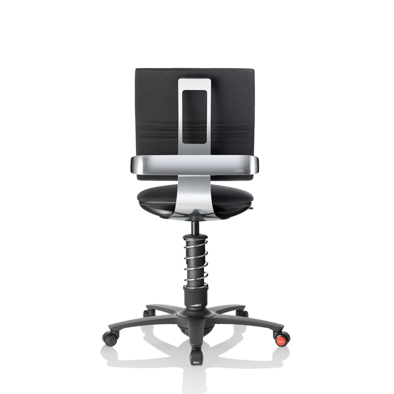 3Dee Adjustable Lumbar Support Chair