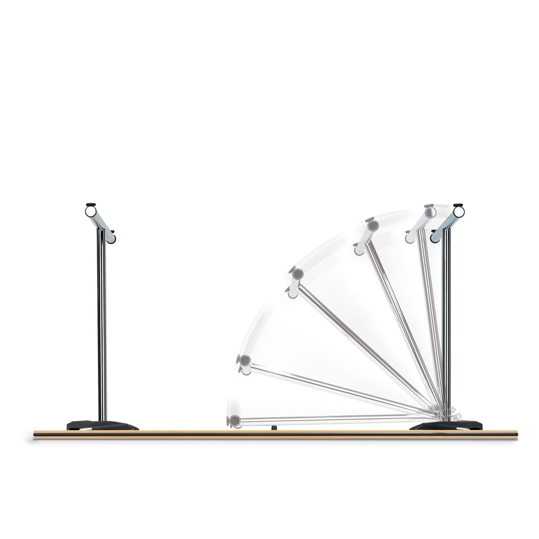 4000 Delgado Table Folding System