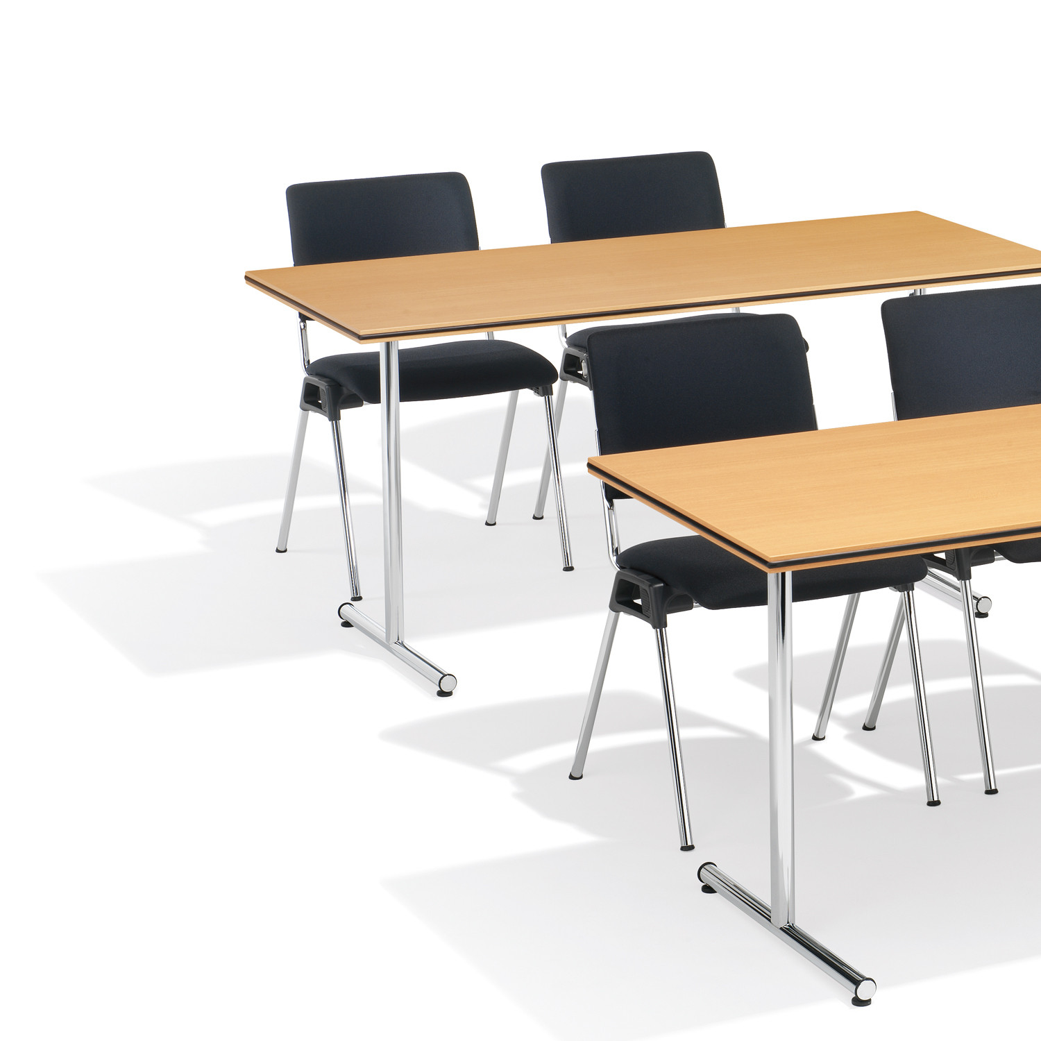 4000 Delgado Training Tables