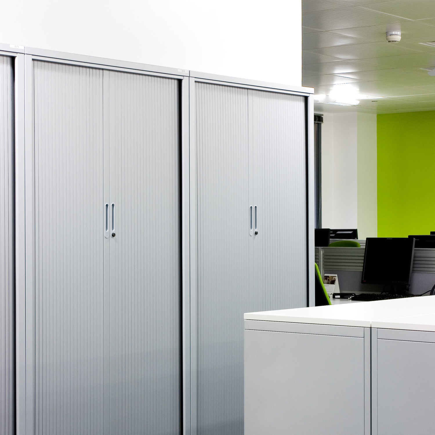 400 Series Office Storage by KI
