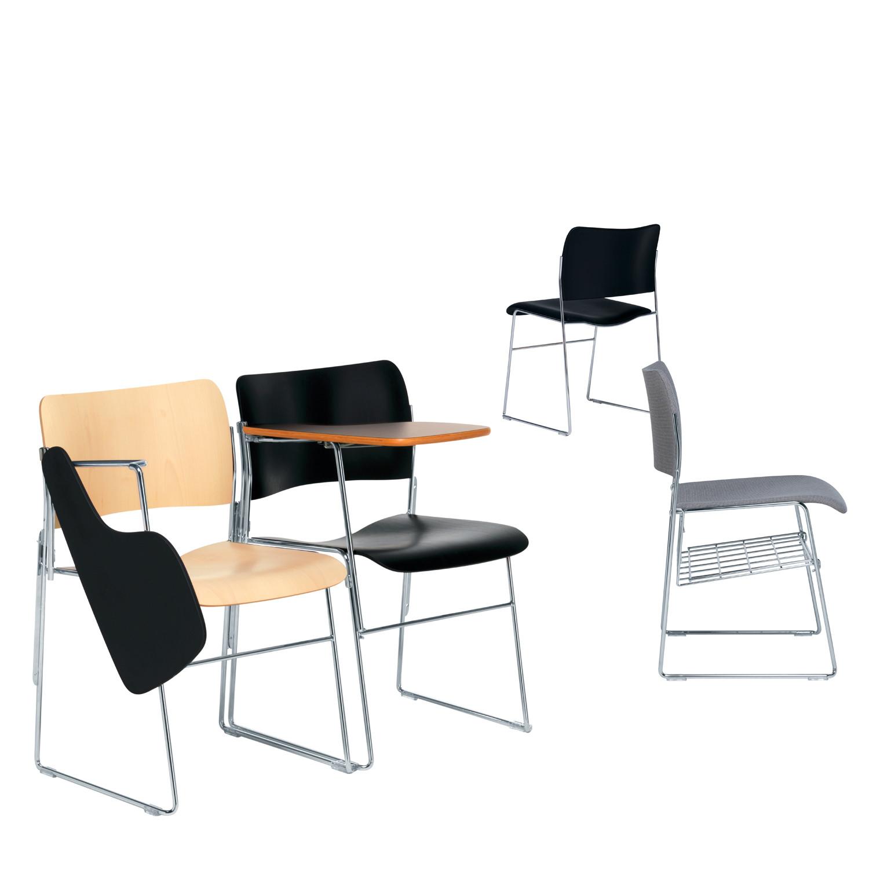 Howe 40/4 Chairs