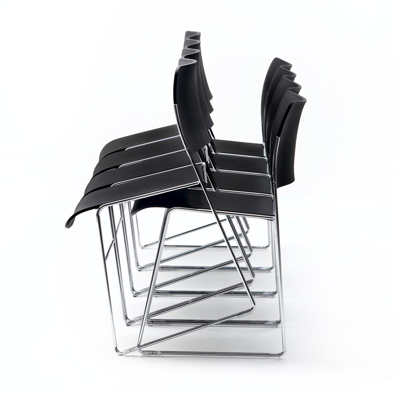 David Rowland 40/4 Training Chairs