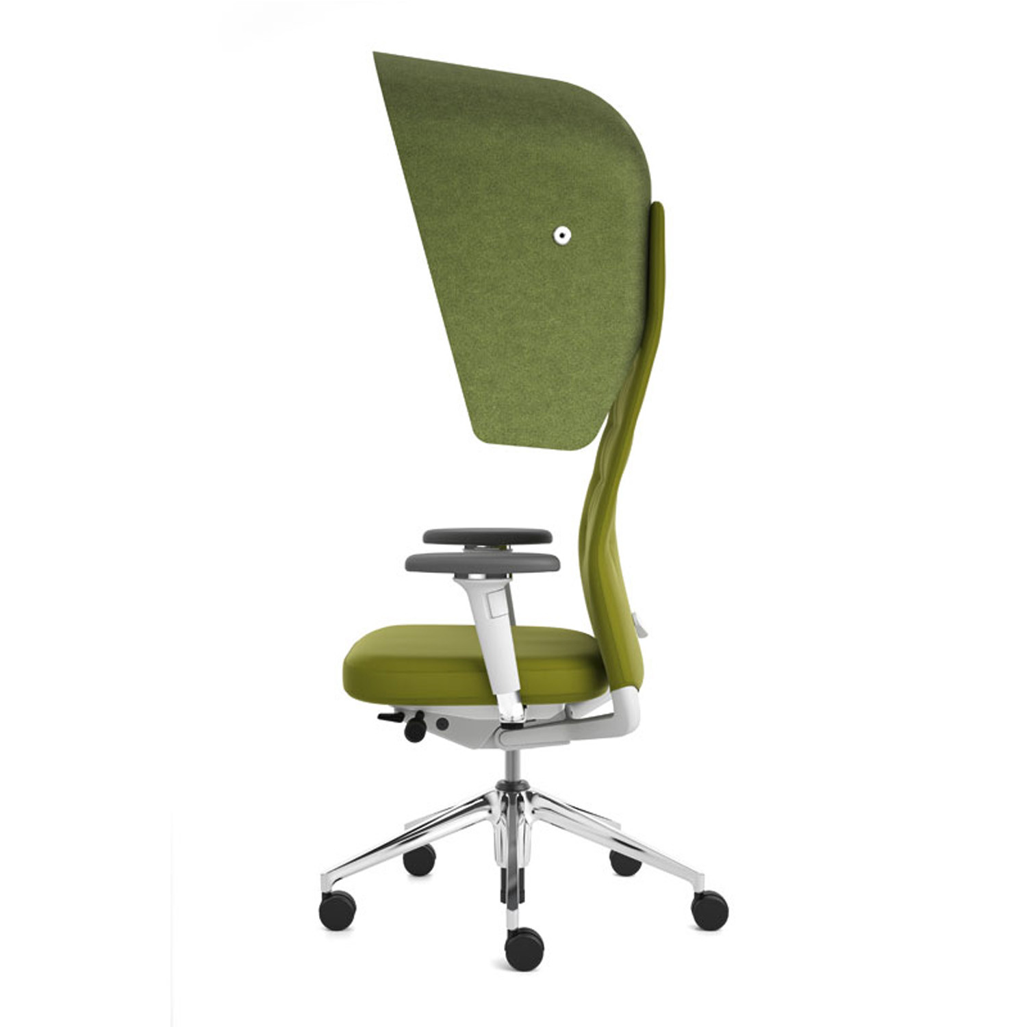 ID Trim Chair Acoustic Cap