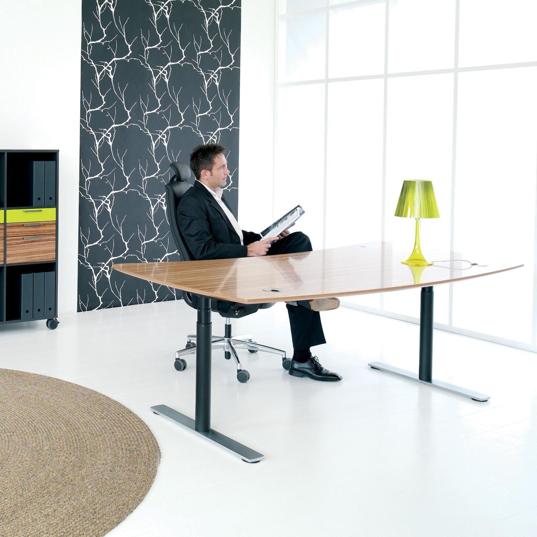 X12 Height Adjustable Desk