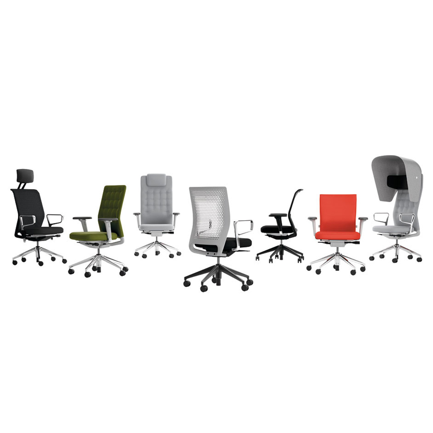 Vitra ID Air Office Chair