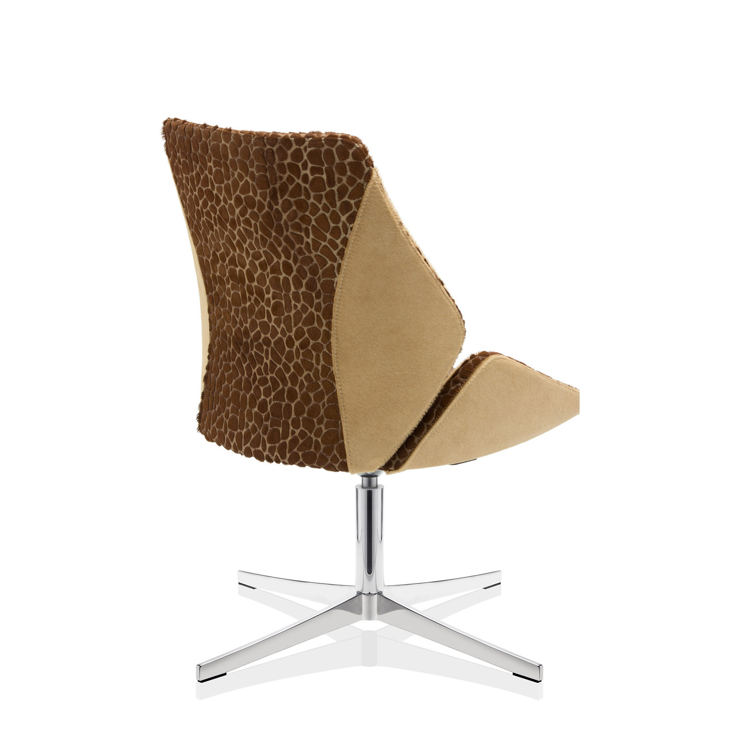 4+ Lounge Chairs by Dauphin Office