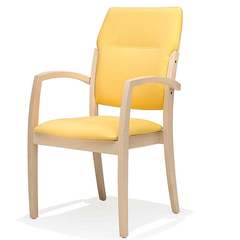5100 Vino High Back Armchair