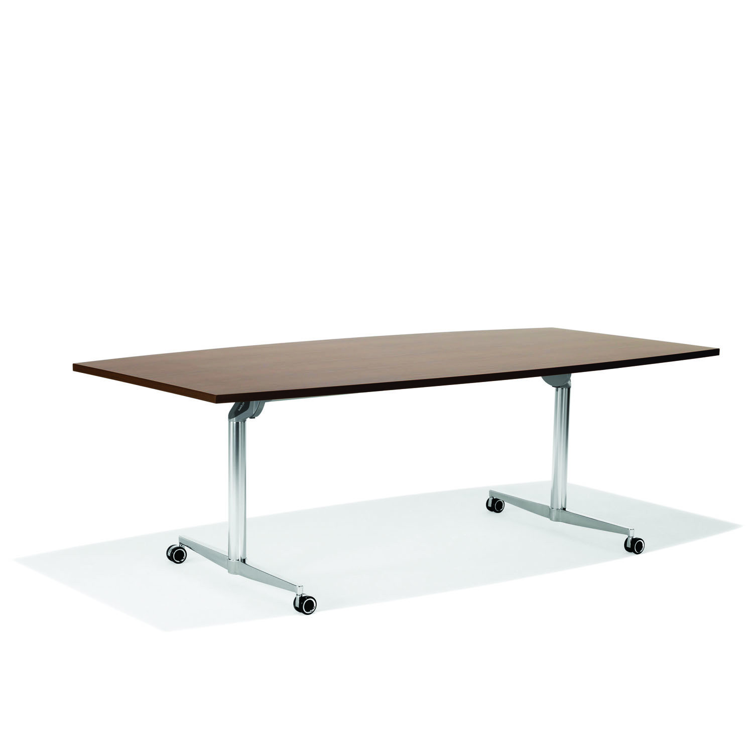 6000 San_Siro Table by Kusch+Co