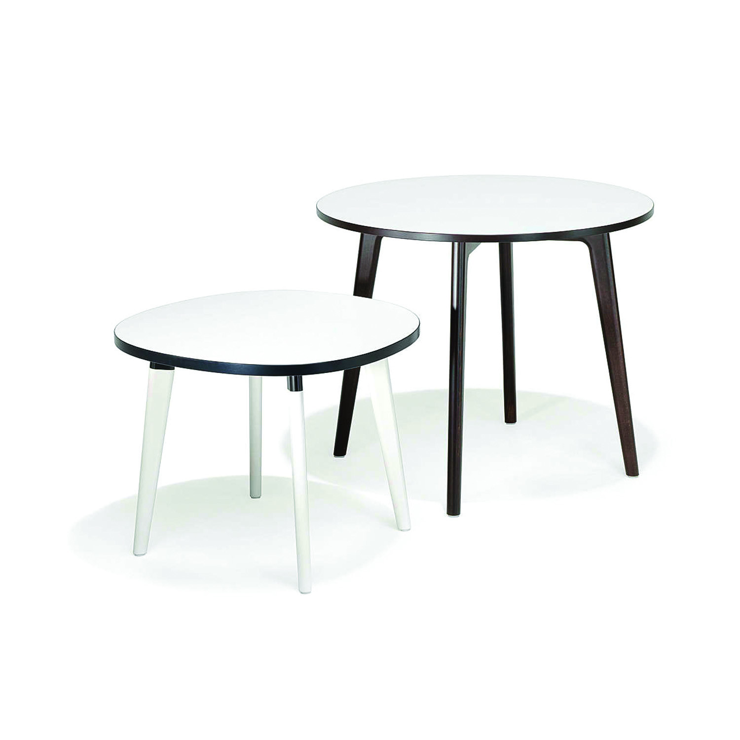 6100 San_Siro Tables are available in three heights