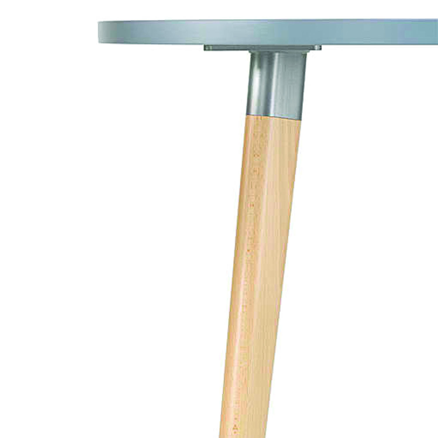 6100 San_Siro Table leg detail
