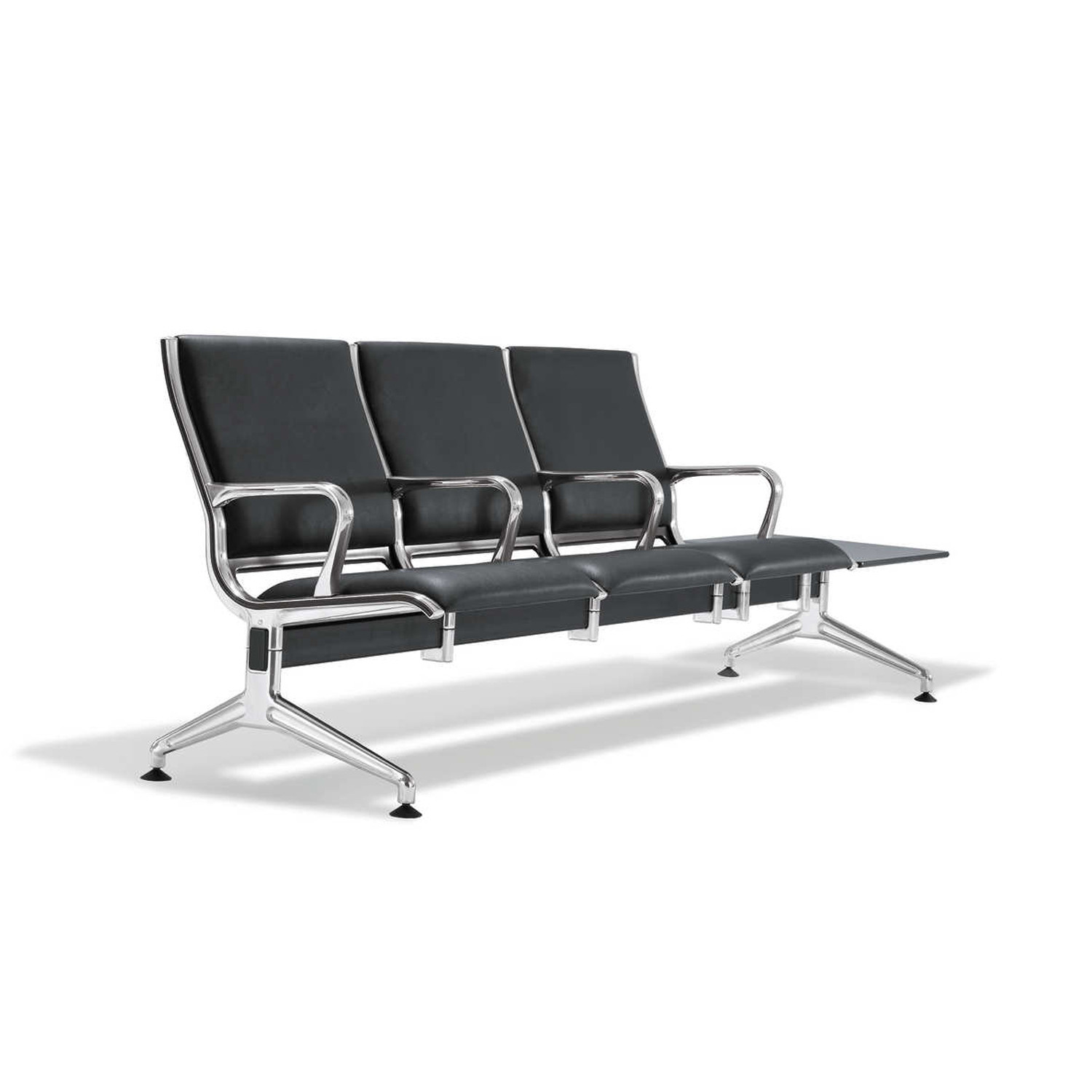 7050 Airport Seating with armrests