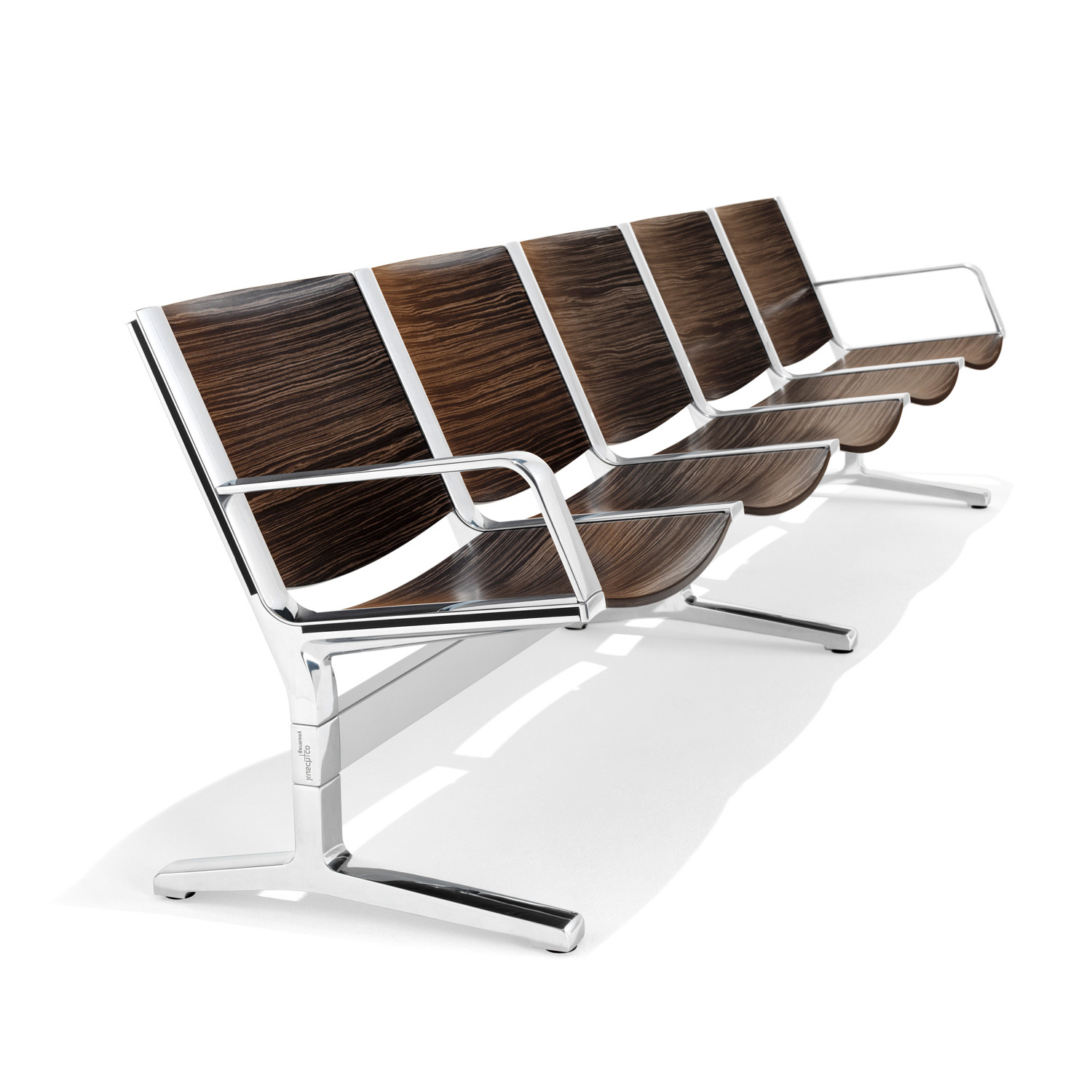 8020 Bench for Waiting Areas