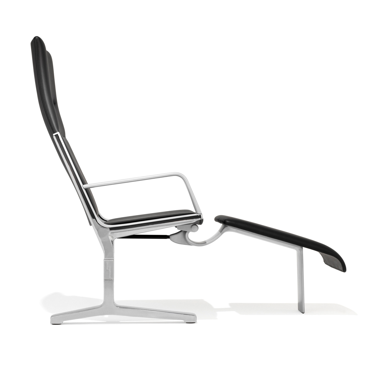 8000 Terminal Seat with high-backrest