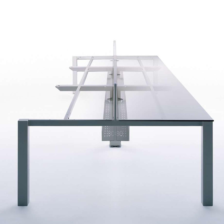 80:80 Office Bench Desk System