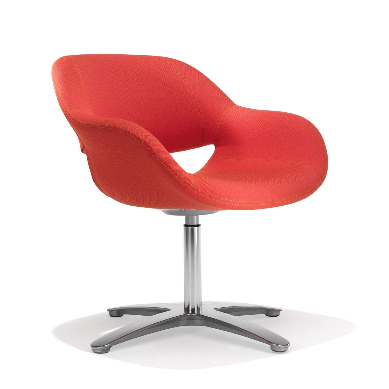8200 Volpe Armchair designed by Norbert Geelen