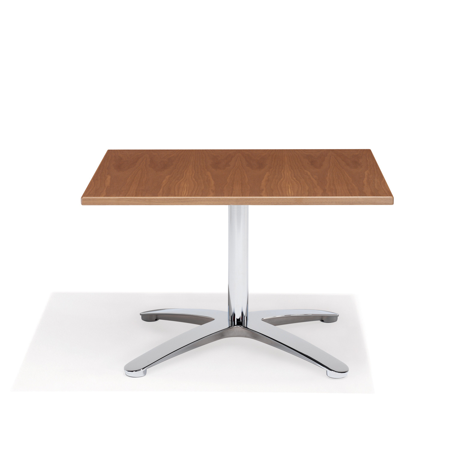 8200 Volpe Square Occasional Table with wooden top
