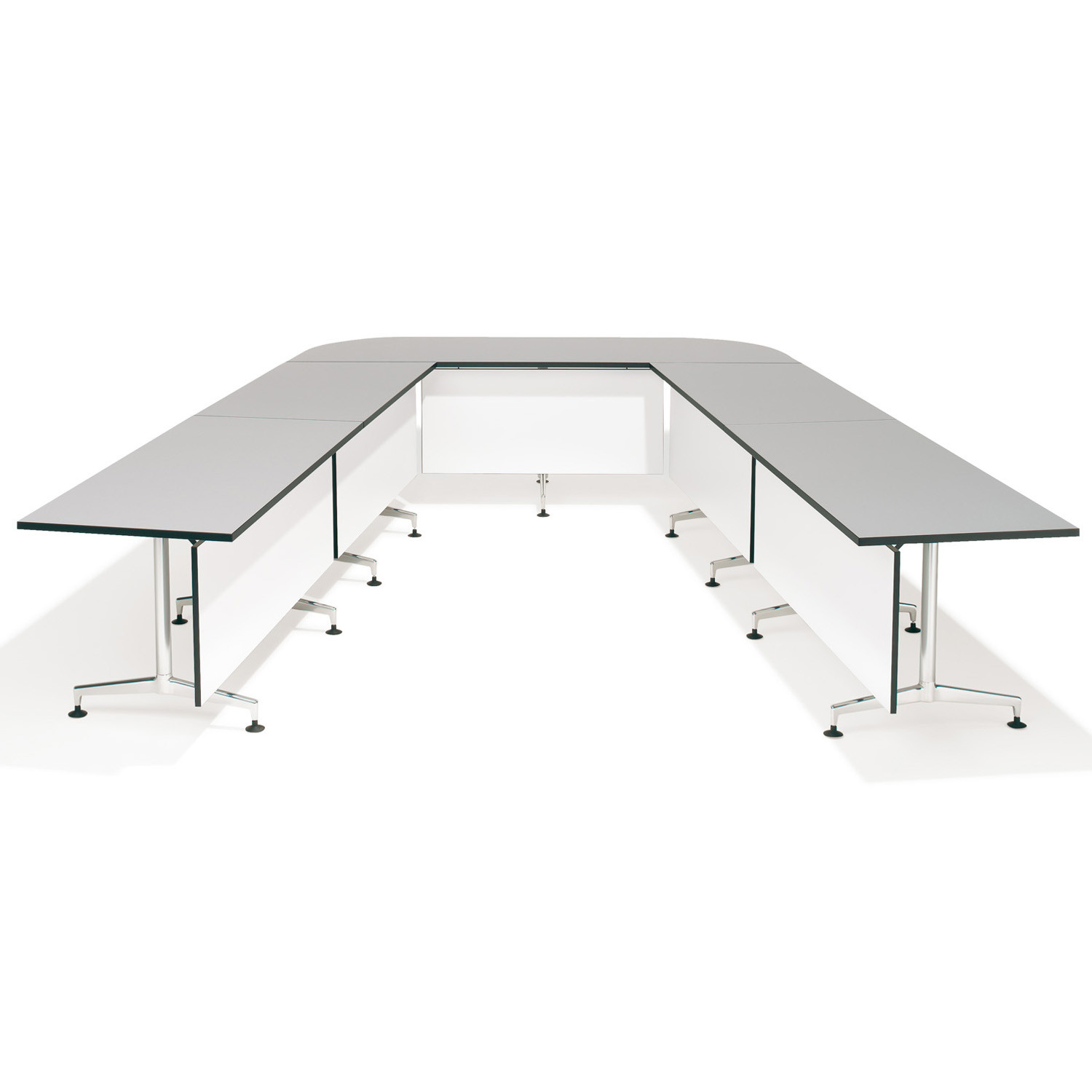Kusch+Co 8400 Ona Modular Conference Table