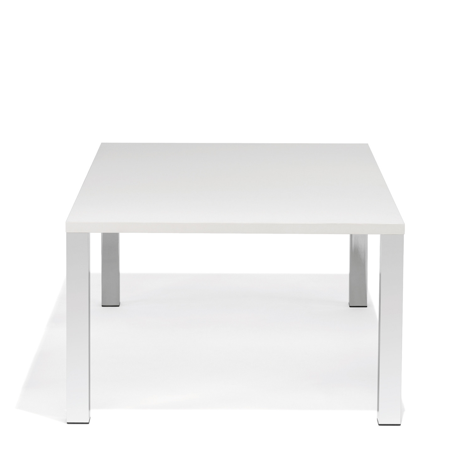 8950 Table Series with white top