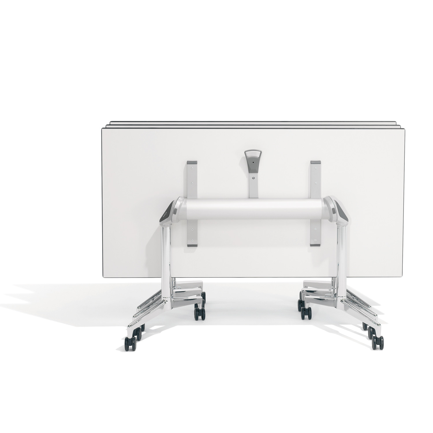 9000 Roll 'n' Meet Mobile Folding Tables