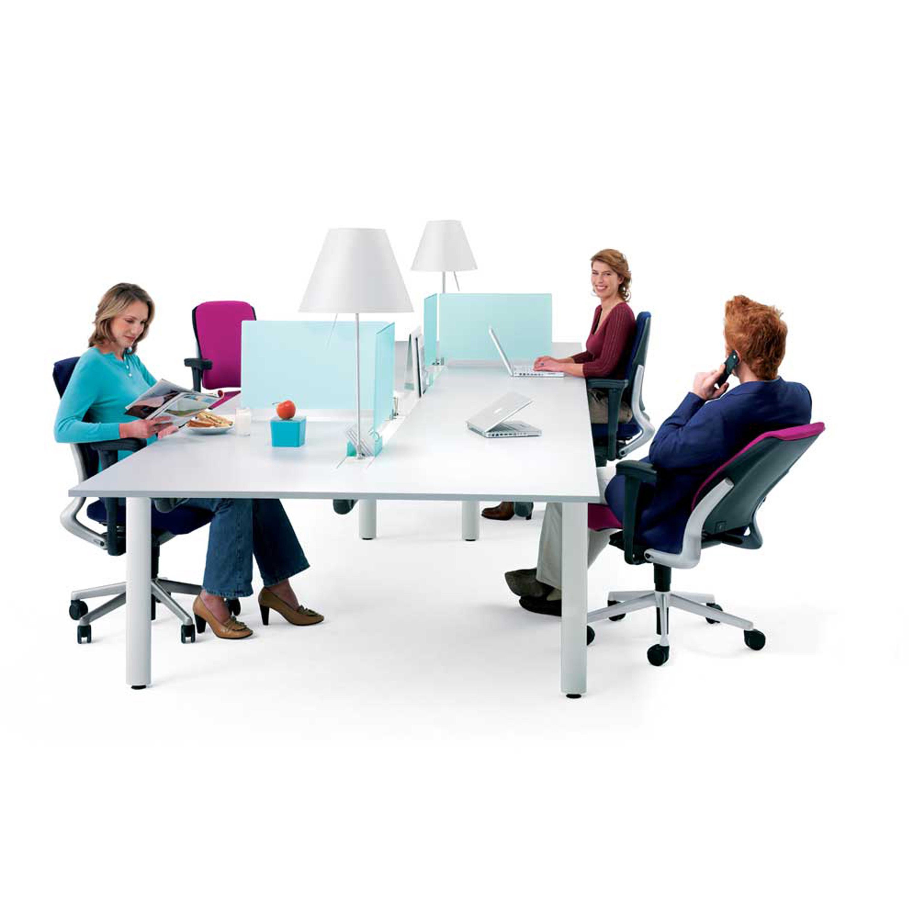 Ahrend 230 Desk Chairs