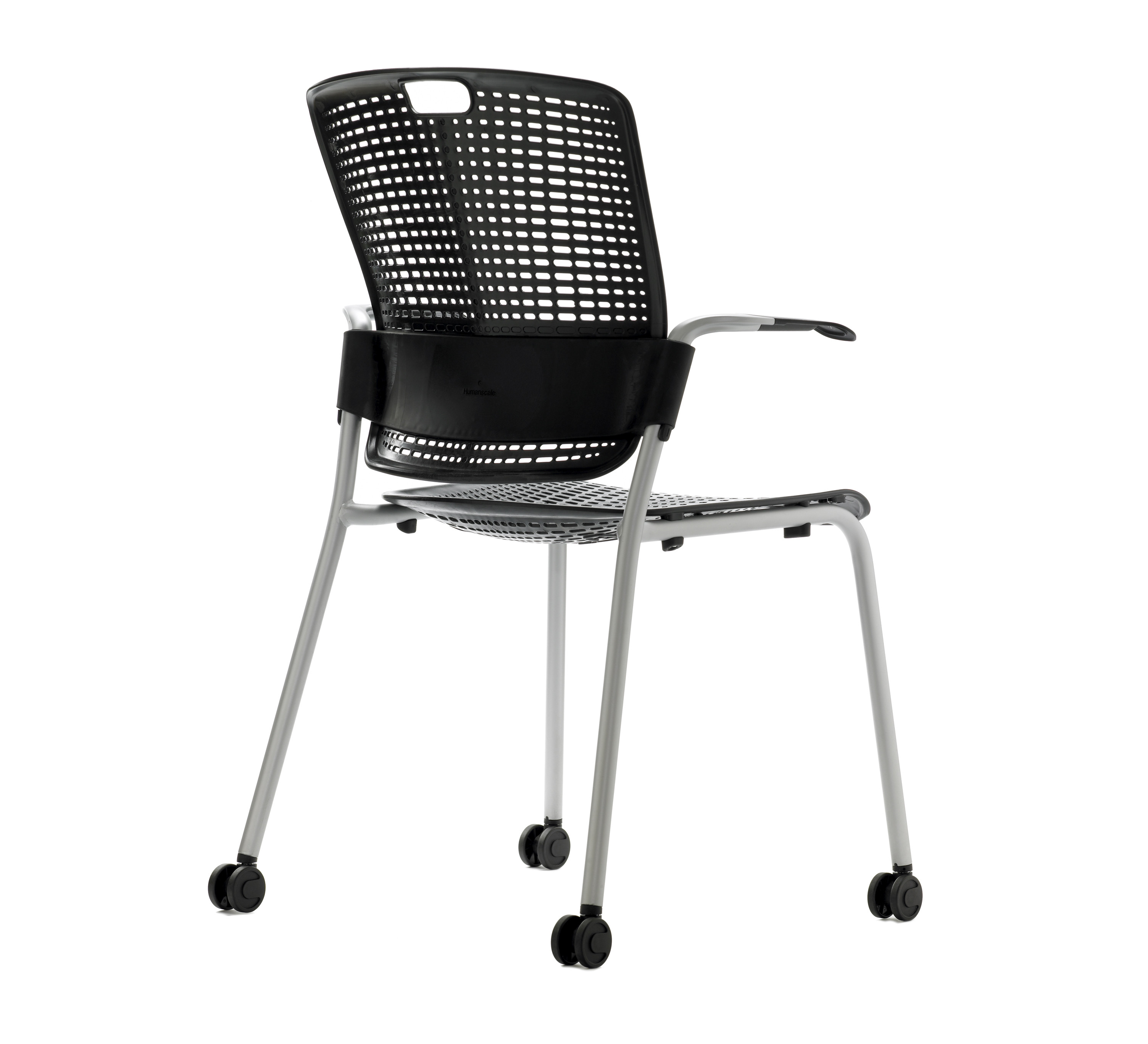 Armed Chair Humanscale