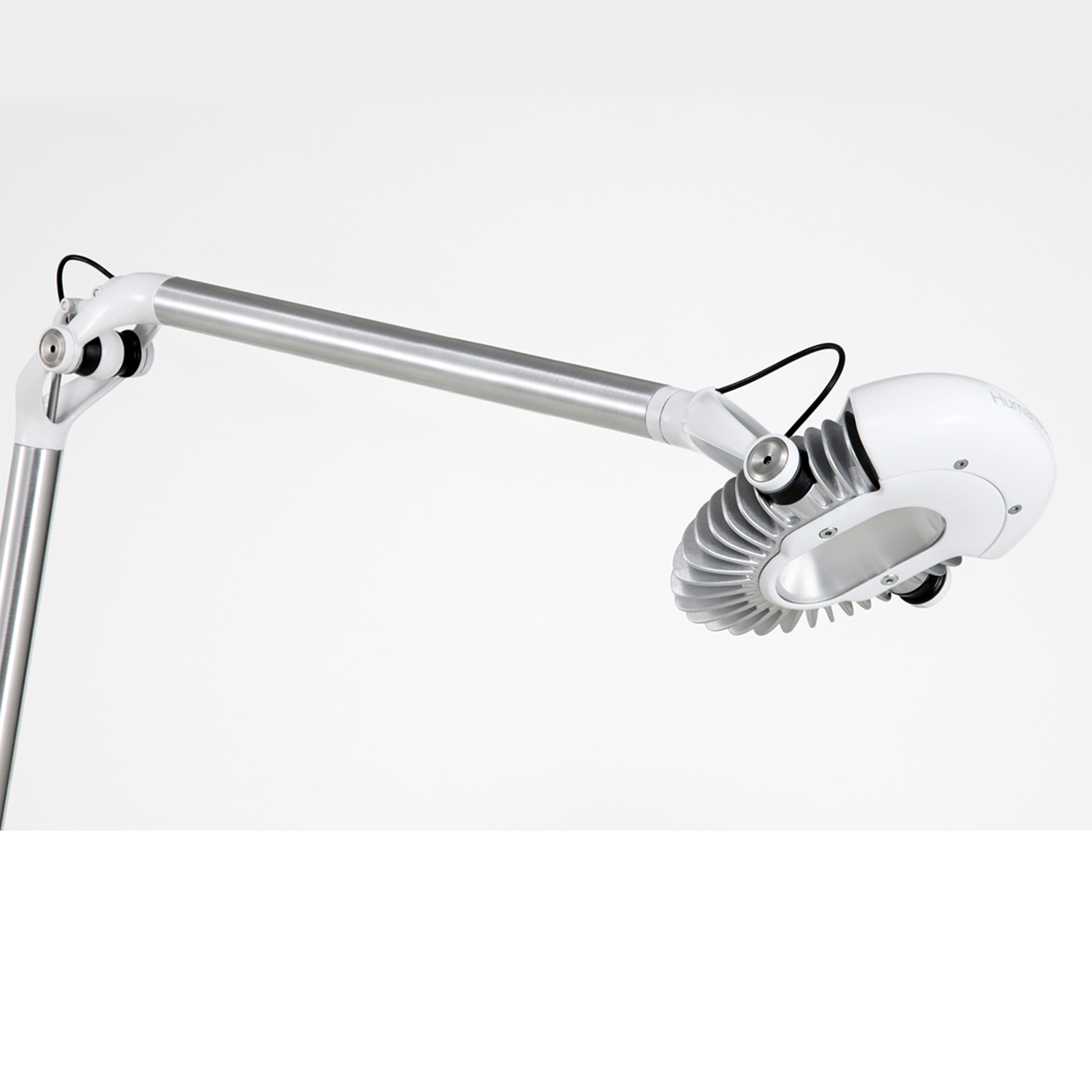 Desk Lamp by Humanscale