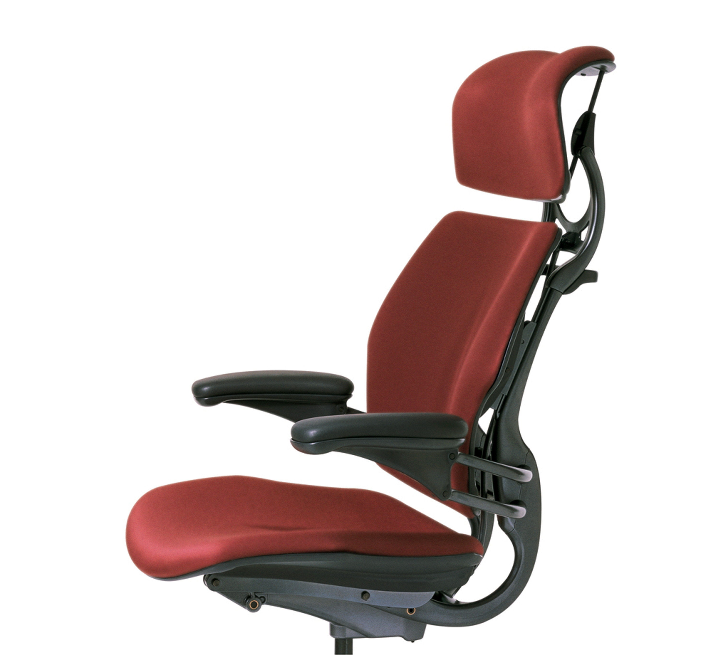 Freedom Task Chair Niels Diffrient Office Chair Apres